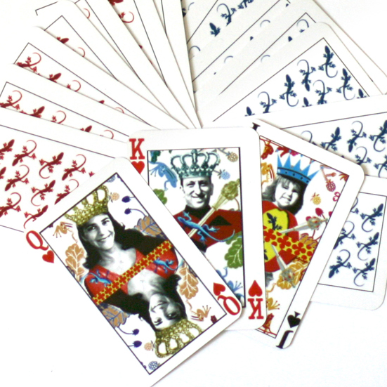 PLAYING CARDS4