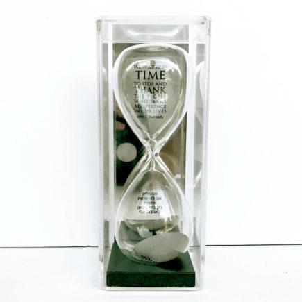 מתנה לגבר שעון חול1