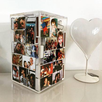 אלבום תמונות מתנה מיוחדת