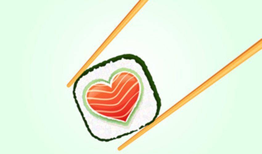 מתנה יום האהבה לפי התרבות היפנית