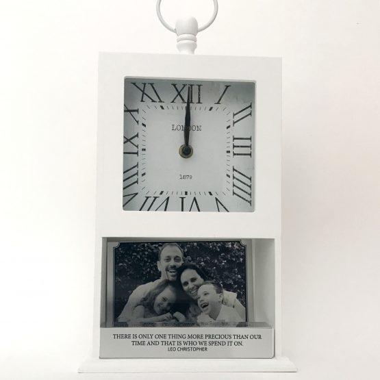מתנה מיוחדת שעון בעיצוב אישי2