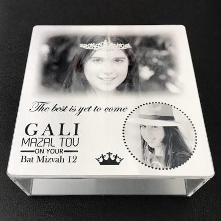 קופסת תכשיטים מתנה לבת מצווה2